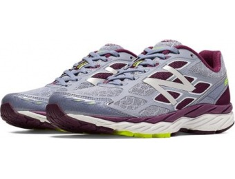 50% off New Balance 880v5 Womens Running Shoes - W880PP5