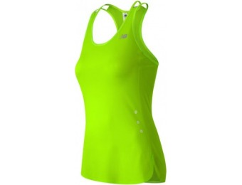 81% off New Balance Precision Run Womens Performance Tank