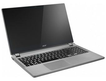 "$120 off Acer Aspire V5-552P-X617 15.6"" Touch Screen Laptop"