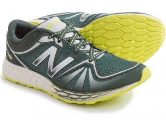 71% off New Balance 822v2 Fresh Foam Running Shoes (For Women)