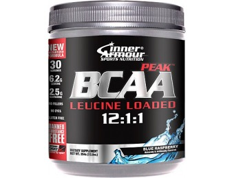 44% off BCAA Peak Fitness Supplement