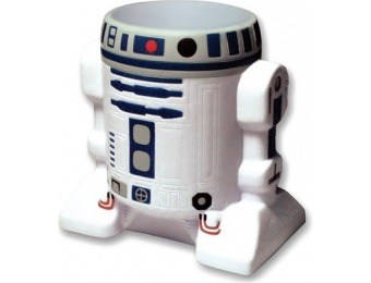 75% off Icup Star Wars R2-D2 Molded Can Cooler