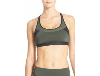72% off Women's Under Armour 'Breathe' Racerback Sports Bra