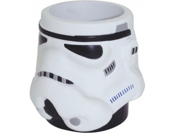 75% off Icup Star Wars Stormtrooper Drink Hugger