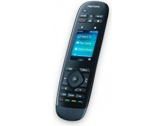 62% off Logitech Harmony Ultimate One Universal Remote Control