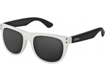 80% off Zeal Ace Polarized RX Ready Sunglasses