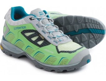 73% off Zamberlan Airound Gore-Tex RR Hiking Shoes For Women