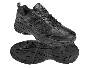 50% off New Balance Men's MX409 Core Training Shoes MX409BK