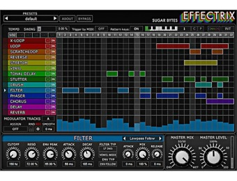 81% off Sugar Bytes Effectrix
