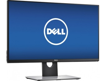 "$350 off Dell 27"" LED GSync Monitor S2716DGR"