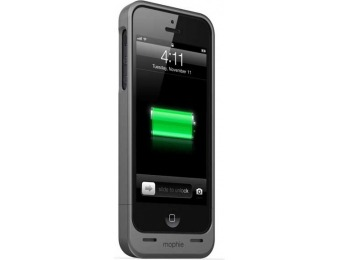 61% off Mophie Juice Pack Helium Battery Case for iPhone 5