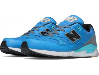 55% off New Balance 530 Elite Edition Lost Worlds Mens Shoes