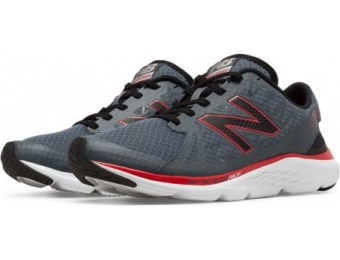 53% off New Balance 690v4 Mens Running Shoes - M690GR4