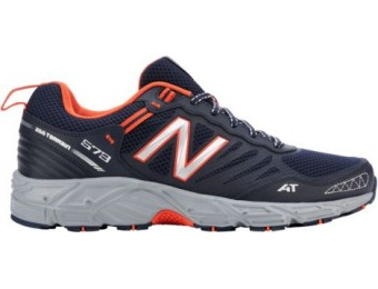 50% off New Balance 573 Mens Running Shoes - MTE573D3