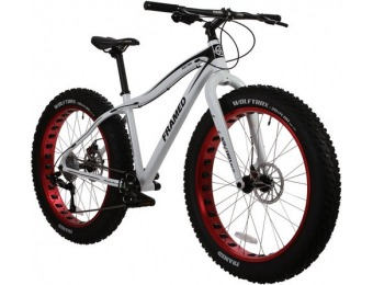 36% off Framed Wolftrax Sram X5 1X10 Fat Bike