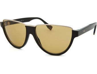 77% off Fendi Women's Limited Edition Fashion Sunglasses