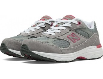 60% off New Balance Kids Pre School 993 Shoes