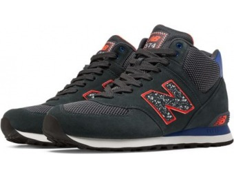 47% off New Balance 574 Outside In Mid-Cut Mens Shoes