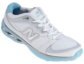 65% off New Balance 812 Women's Cross-Training Shoes WX812BB