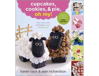 47% off Cupcakes, Cookies and Pie, Oh My! (Paperback)