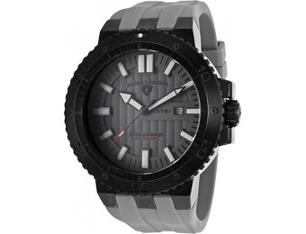 90% off Swiss Legend Challenger Silicone Watch