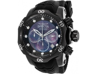 $1,555 off Invicta 22354 Venom Chrono MOP Dial Watch