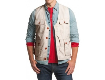 86% off 1816 by Remington Explorer Vest (For Men)