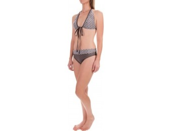 79% off Swim Systems Crossover Bikini Set (For Women)