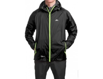 73% off Trespass Qikpac Jacket - Waterproof (For Men and Women)