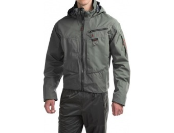 57% off Redington SonicDry Jacket - Waterproof (For Men)
