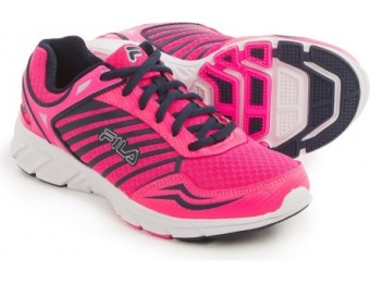 50% off Fila Gamble Running Shoes (For Women)