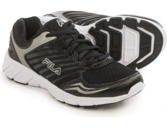 50% off Fila Gamble Running Shoes For Women