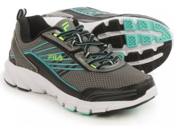 50% off Fila Forward 3 Running Shoes (For Women)