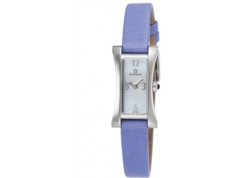 91% off Eterna Women's Sahida Light Blue MOP Watch