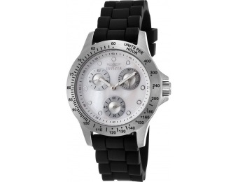 87% off Invicta 21968 Women's Speedway MOP SS Watch