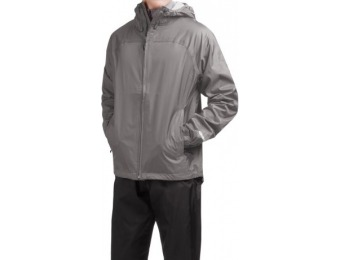 67% off McKinley Kitsalano Rain Jacket - Waterproof