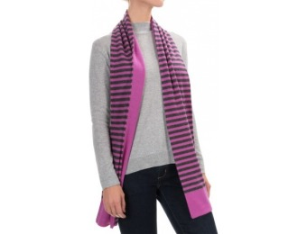 69% off Raffi Double-Layered Cashmere Scarf