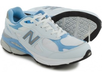 55% off New Balance 990v3 Running Shoes (For Women)