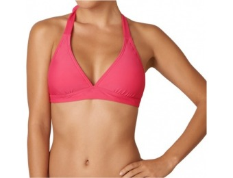 64% off prAna Lahari BikiniTop - UPF 30+, Halter (For Women)