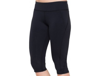 66% off Soybu Killer Caboose Yoga Capris - UPF 50+ (For Women)