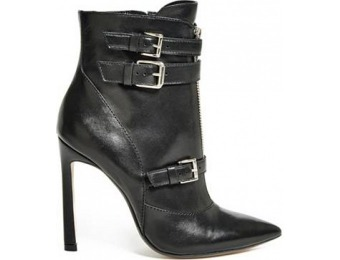 69% off Guess Zia Ankle Booties