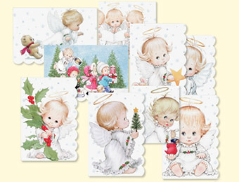 27% off Morehead Christmas Card Value Pack (20 cards)