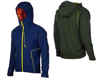 $164 off Stoic Men's Welder Hi Softshell Jacket (3 colors)