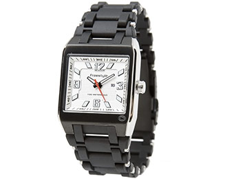 $67 off Freestyle Men's FS36301 Bandolier Bracelet Watch