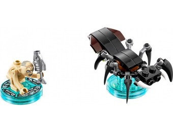 "60% off LEGO DIMENSIONS"" Gollum Fun Pack (71218)"