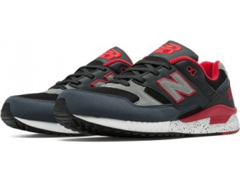 55% off New Balance 530 90s Running Remix Mens Shoes - M530BAB