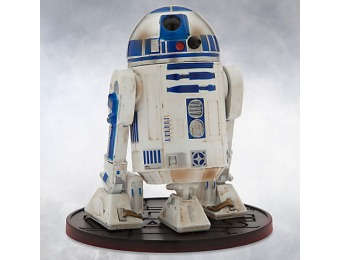 44% off R2-D2 Elite Series Die Cast Action Figure