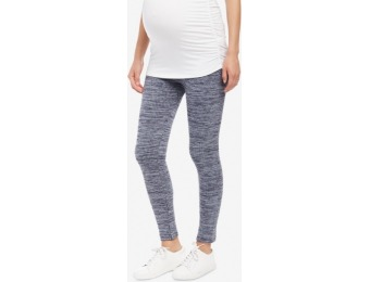 67% off Motherhood Maternity Fleece Leggings