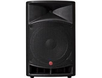 "70% off Harbinger Vari V2115 600W 15"" Two-Way Powered Loudspeaker"
