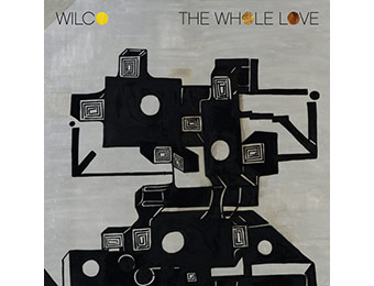 78% off Wilco: Whole Love (Music CD)